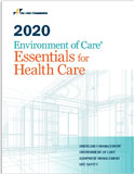 Image of the book cover for '2020 Environment of Care Essentials for Health Care'