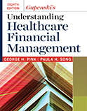 Image of the book cover for 'Gapenski's Understanding Healthcare Financial Management'