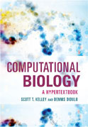 Image of the book cover for 'Computational Biology'