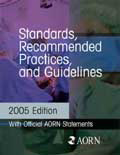 Image of the book cover for 'STANDARDS, RECOMMENDED PRACTICES, AND GUIDELINES'