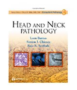 Image of the book cover for 'Head and Neck Pathology'