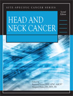 Image of the book cover for 'Site-Specific Cancer Series: Head and Neck Cancer'