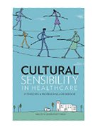 Image of the book cover for 'Cultural Sensibility in Healthcare'