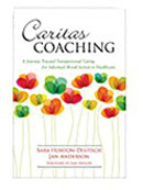 Image of the book cover for 'Caritas Coaching'