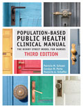 Image of the book cover for 'Population-Based Public Health Clinical Manual'