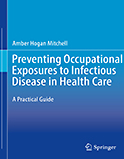 Image of the book cover for 'Preventing Occupational Exposures to Infectious Disease in Health Care'
